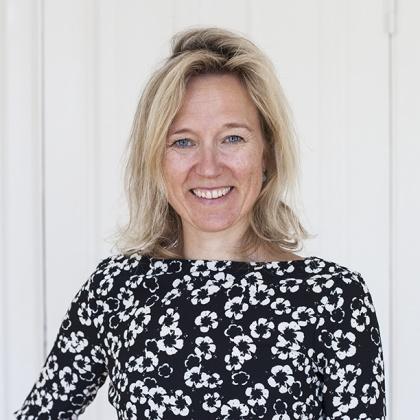 Samtalsterapeut Josefin Magnusdotter