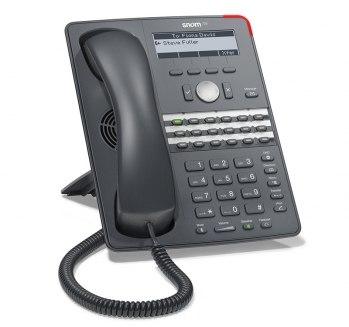 Snom 720 - Systemtelefon