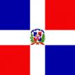 Internationellt telefonnummer - Dominikanska Republiken (Trafik-kanal)
