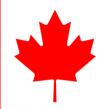 Internationellt telefonnummer - Kanada (Trafi-kanal)