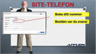 Site-Telefoni