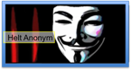 Helt Anonym