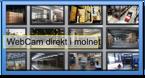 WebCam i molnet