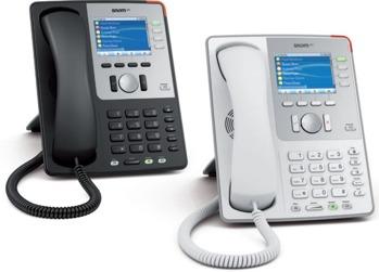SNOM 821 - Systemtelefon - Snom 821