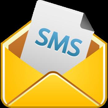 SMS - SMS utskick