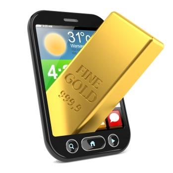 Mobila Guldnummer - 0728 100 100