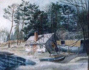 Kragenäsvarvet, 1928