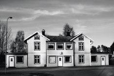 Målerås Hostel 2012