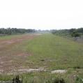 Saadani airport