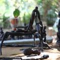 art in Bagamoyo
