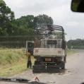 Bagamoyo-Dar Es Salaam road 115