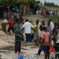 fishmarket bagamoyo tanzania