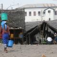 old fishmarket Bagamoyo