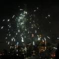 new year 2004 sydney