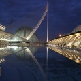 Calatrava Valencia 4