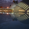 Calatrava Valencia 2
