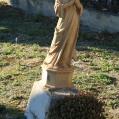 Graveyard Guadalest