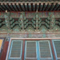 Detail Bulguksa temple