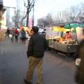 Gatekjøkken Seoul