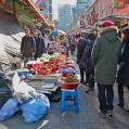 Namdaeum market Seoul