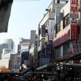 skilter i Seoul