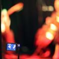filmad konsert
