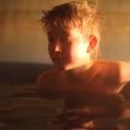 maxat bad på akustikkväll i Ask