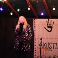 Jessica Nettelbladt Akustik i Röstånga