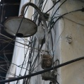 lamp in Stonetown 2