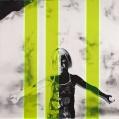 """""""Opplyst"""", 1mx1m, Ingrid Forfang"""