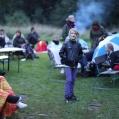 utomhusbio nedangården i Röstånga