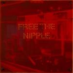 Ingrid Forfang Free the nipple w