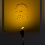 Ingrid Forfang Skyggemaleri Beethoven w