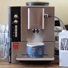 Kaffemaskinen som gir beste start på dagen