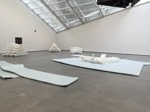 Fra Matthew Barneys utstilling på Astrup Fearnley museet