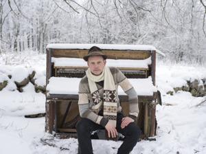 Mathias Landaeus Foto: Alf Ljundkvist