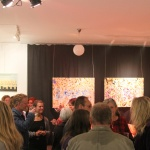 vernissage in Ask