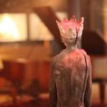 Mirakel skulptur av Orion Righard