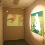 Tomrom by Ingrid Forfang