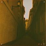 Luft, gamla stan, Forfang