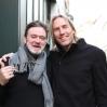 Good old friends, Nick Andrew og Orion Righard