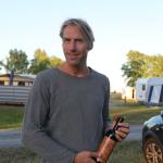 Spansk vin gjør Orion glad