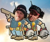 Anders Holmkvist & Stefan Bergdahl