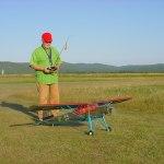 Modll flyg 06 001