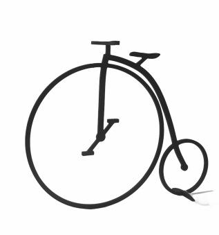 Cykel,