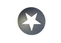 Grytunderlägg, Stjärna