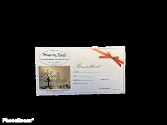 Presentkort - Presentkort 100