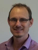Alkoholrådgivare Anders Berg