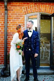 19 nygifta