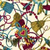 Pattern designed for Love Moschino ss 2011